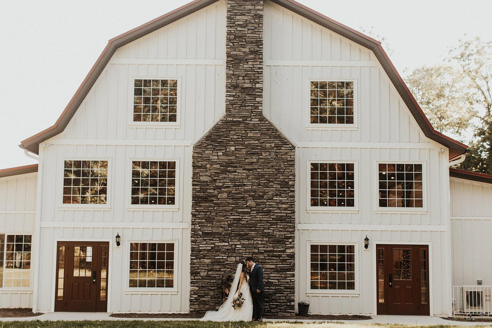 Barn Wedding Venues in Northern Virginia - Wine and ...