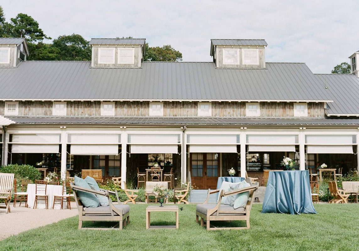 Wedding Decor, Pippin Hill Wedding, Seating Area, Wedding Seating Area, Reception Seating Ideas, Virginia Wedding, Cocktail Hour Decor